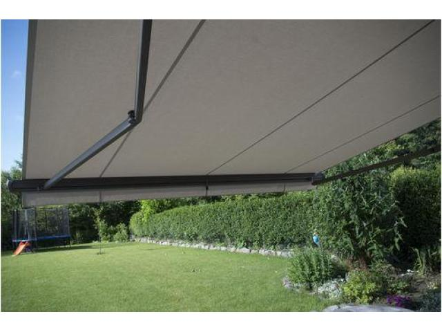 Electric & Motorized Retractable Awnings - 6