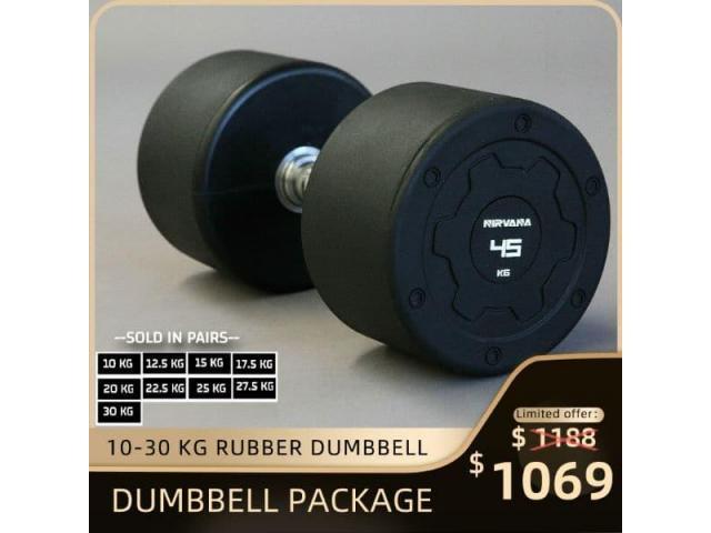 Buy Fitness Equipment Shop - 1