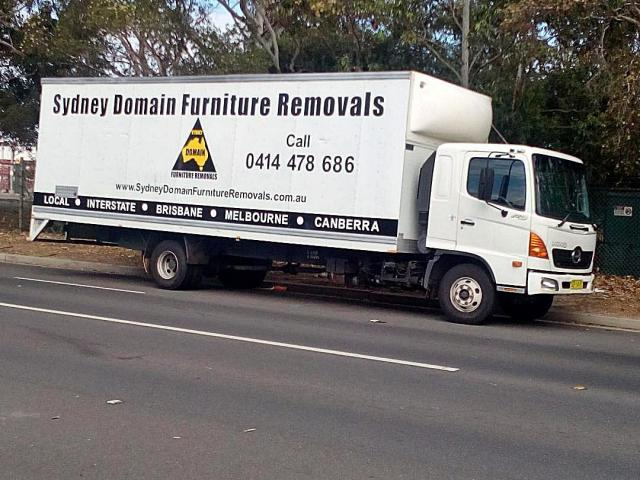 Hassle-free Move with an Interstate Furniture Removalist Company - 3