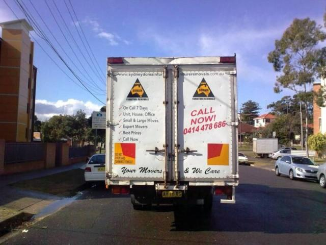 Hassle-free Move with an Interstate Furniture Removalist Company - 4