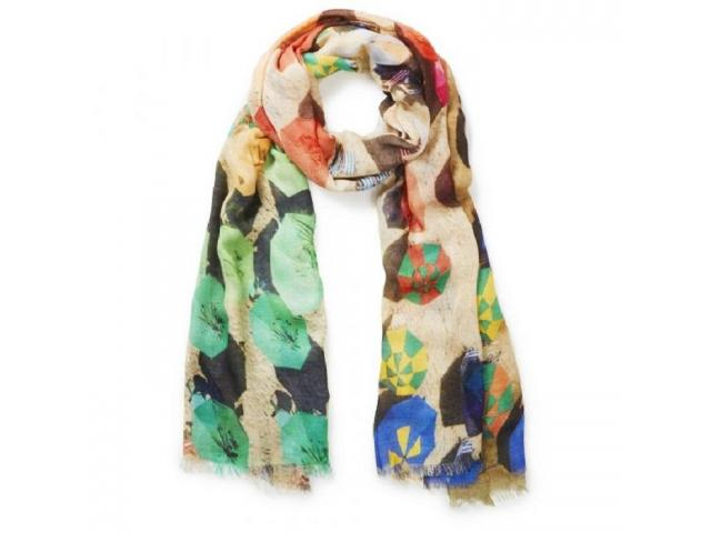 Bring Home Elegance with Our Women's Scarves in Australia - 1