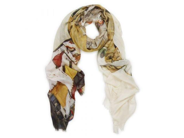 Bring Home Elegance with Our Women's Scarves in Australia - 5