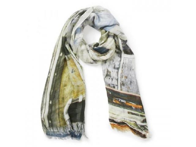 Bring Home Elegance with Our Women's Scarves in Australia - 8