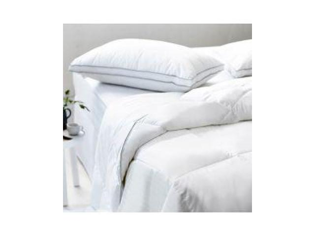 Sleep Comfortably with Our Goose Down Quilt - 4