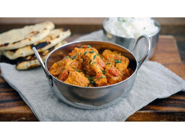 Enjoy Delicious Indian food @ Taj Palace Indian Restaurant-North Hobart - get 15% off - 1