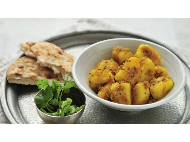 Enjoy Delicious Indian food @ Taj Palace Indian Restaurant-North Hobart - get 15% off - 3