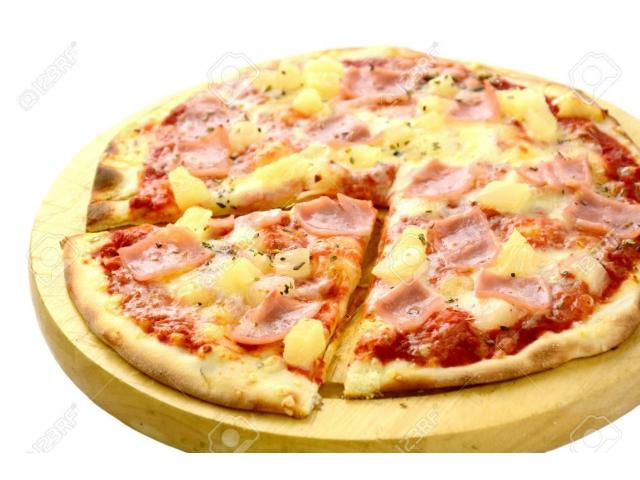 Get 15% off - Cici's Pizza Kitchen, Use Code: OZ05 - 2