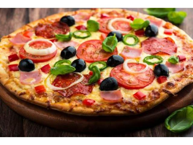 Get 5% off - Oasis Pizza and Pasta, Use Code: OZ05 - 2