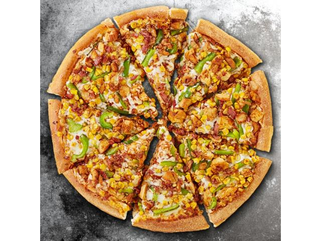 Get 5% off - Oasis Pizza and Pasta, Use Code: OZ05 - 3
