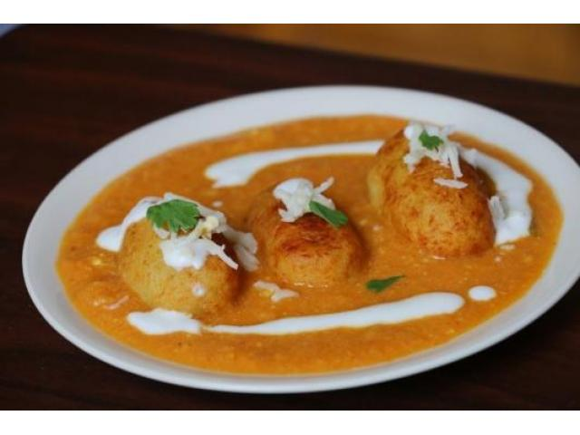 Yummy Indian foods @Masala Indian Cuisine - Deeragun, Get 5% OFF, Use Code: OZ05 - 2