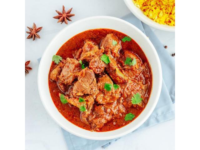 Enjoy Delicious Indian food @ Monash Curry and Tandoor - get 15% off - 3