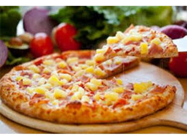 Get 10% off - Oasis Pizza and Pasta, Use Code: OZ05 - 1