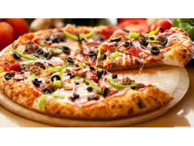 Get 10% off - Oasis Pizza and Pasta, Use Code: OZ05 - 2