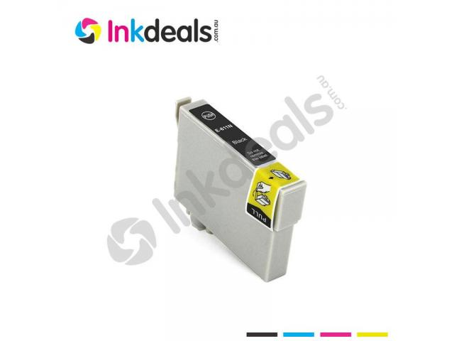 Epson Compatible Cartridges by Inkdeals - 1