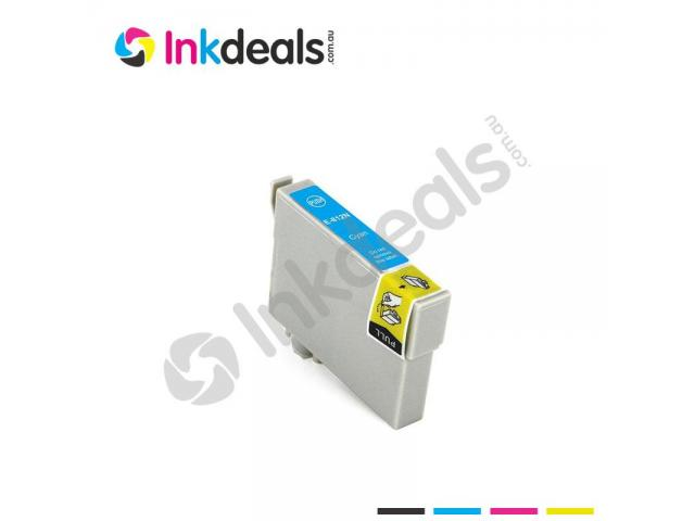 Epson Compatible Cartridges by Inkdeals - 2