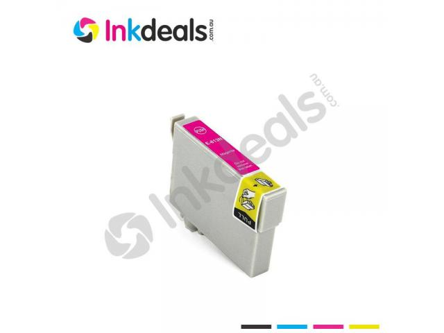 Epson Compatible Cartridges by Inkdeals - 3