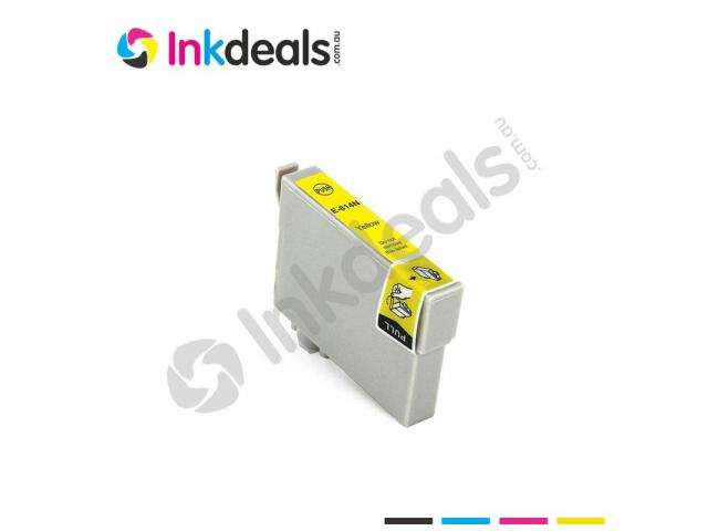 Epson Compatible Cartridges by Inkdeals - 4