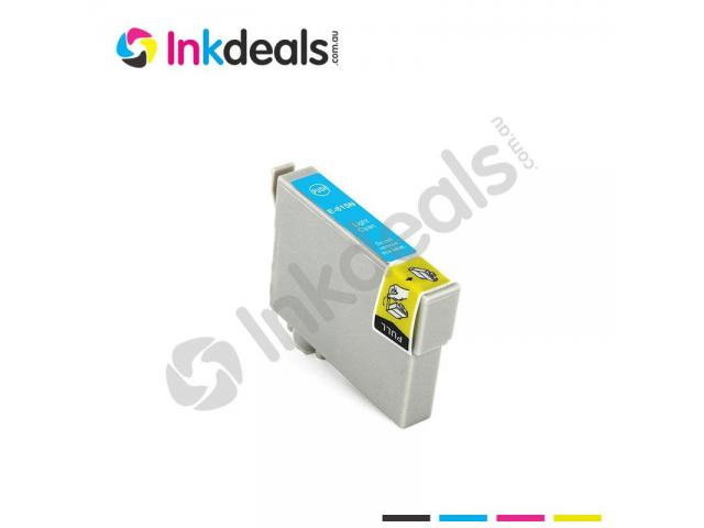 Epson Compatible Cartridges by Inkdeals - 5