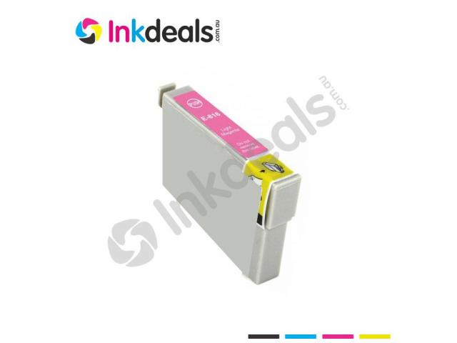 Epson Compatible Cartridges by Inkdeals - 6