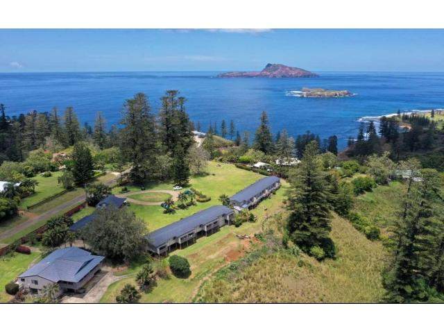Norfolk Island Packages and Deals (Travel Promo) - 1