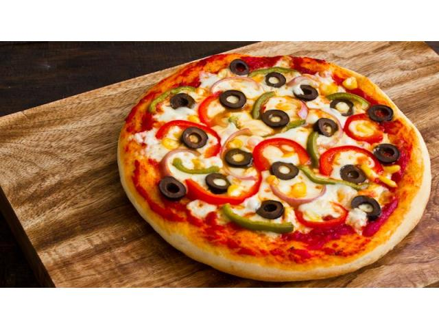 Yummy Pizzas @1 stop pizza & kebabs Get 15% OFF, Use Code: OZ05 - 1