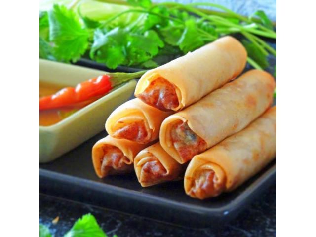 Scrumptious Thai foods @ The Royal Thai Hut - Get 5% OFF, Use Code: OZ05 - 1