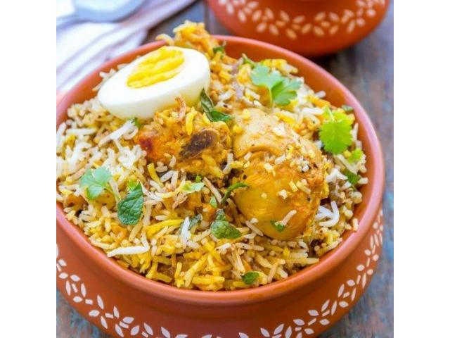 Scrumptious Indian foods @ Sabi's kitchen Indian Restaurant - Get 15% OFF - 1