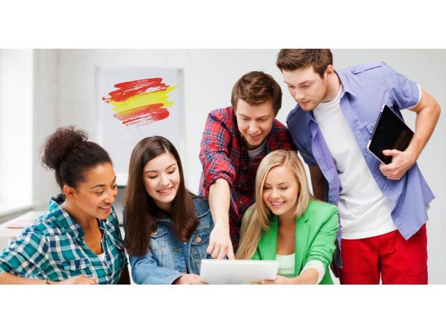 Free Spanish Classes Sydney - 1