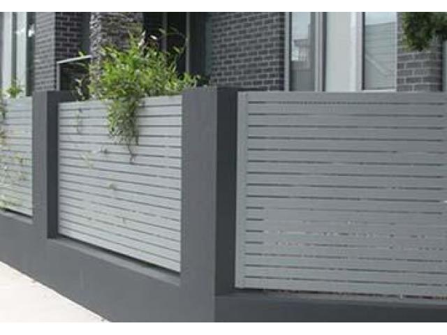 Opt us to acquire high-quality colorbond fencing - 1