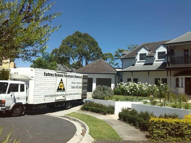 Perks of Hiring One of the Best Sydney Furniture Removalists - 1