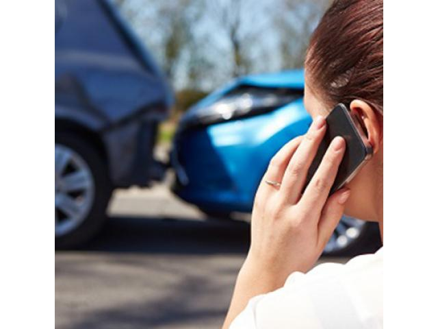 Not At Fault And No Insurance In Doncaster | Melbourne Not At Fault Repairs - 2
