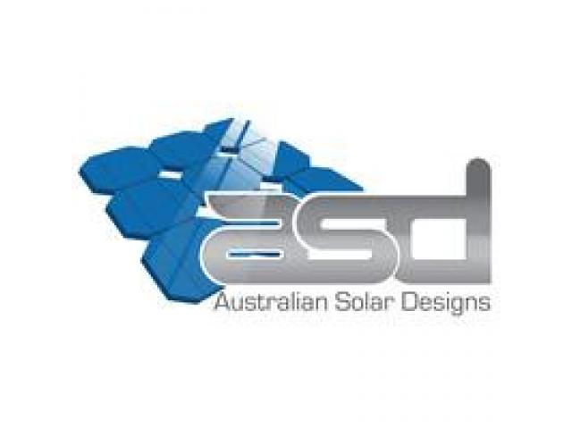 Commercial solar power system | solar panels provider melbourne - 1