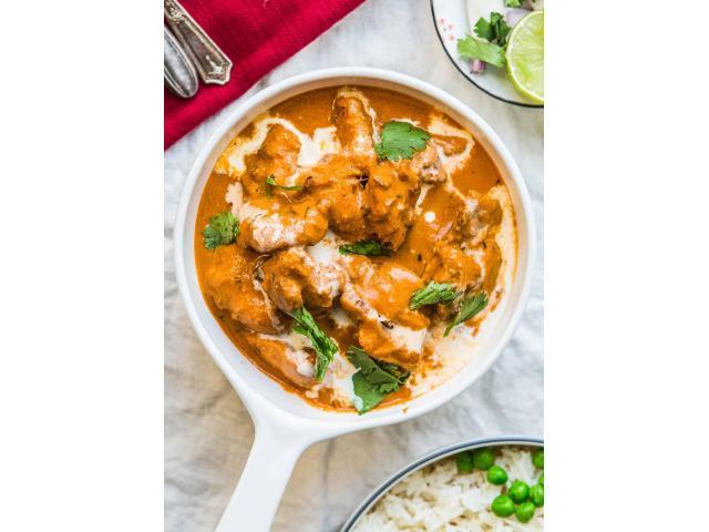 Grab 5% off - Laajwab Indian Restaurant, Use Code: OZ05 - 1