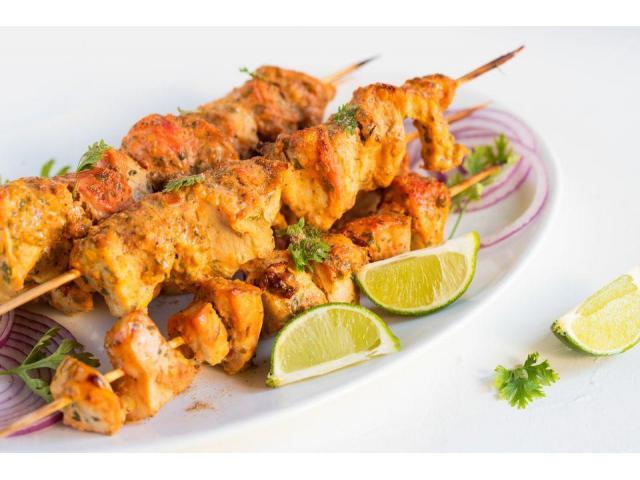 Grab 5% off - Laajwab Indian Restaurant, Use Code: OZ05 - 3