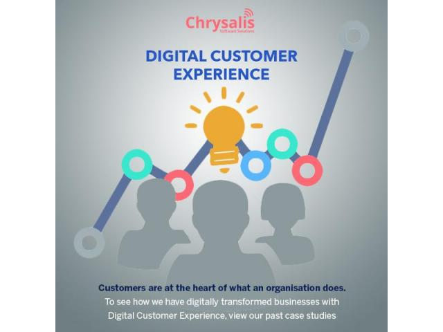 What is Digital customer experience ? How to Improve ?How to Improve Digital Customer Experience ? - 1