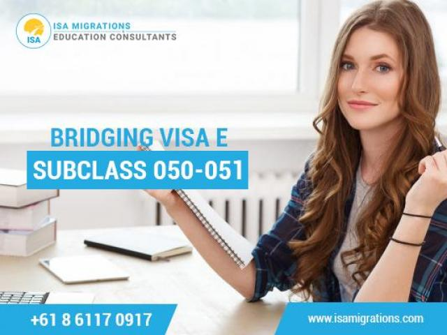 What Is The Bridging Visa E Processing Time - 1