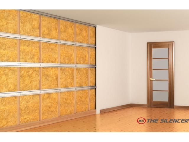Residential Soundproofing In Adelaide - 1