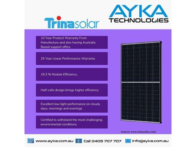 Ayka Technologies - 4