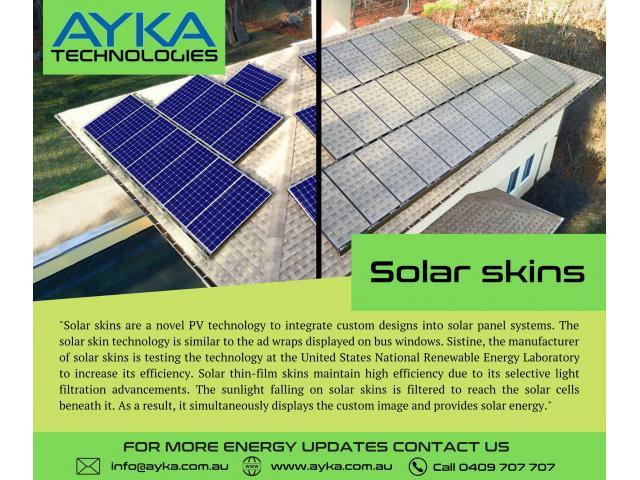 Ayka Technologies - 5