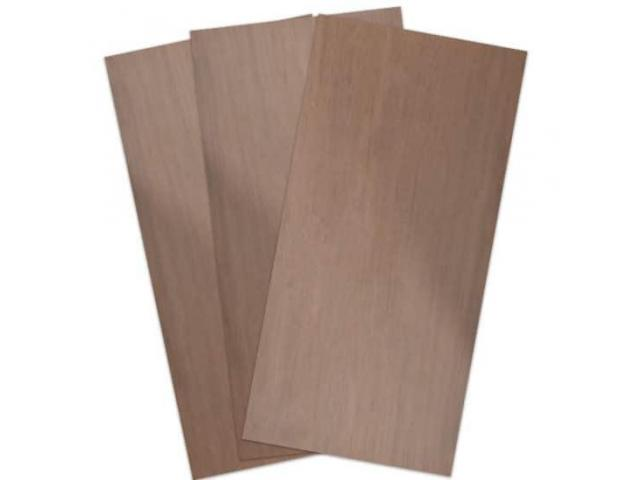 Marine Plywood Provider in Hobart - The Bunker - 1