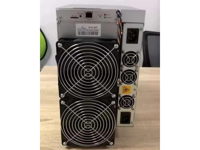 Bitmain Antminer S17+ 73TH / S19 Pro 110 TH/s - 3