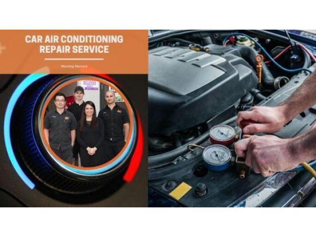 Car Air Conditioning Repair Service Across Melbourne - 1