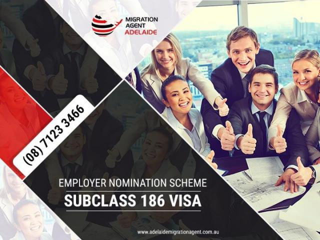 Subclass 186 Visa | Best Migration Agent Adelaide - 1