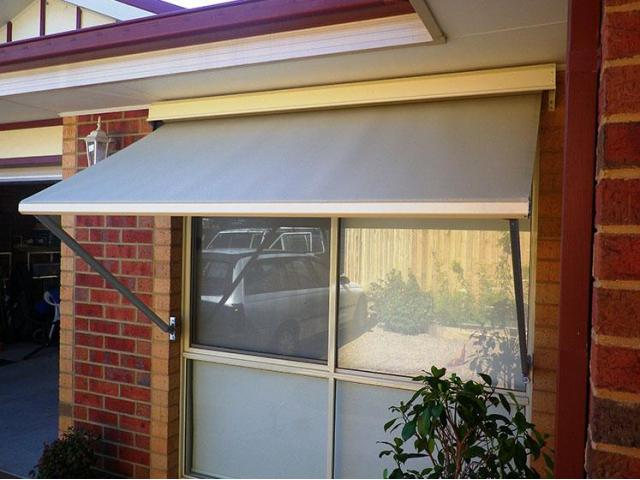 Awnings in Melbourne - 1