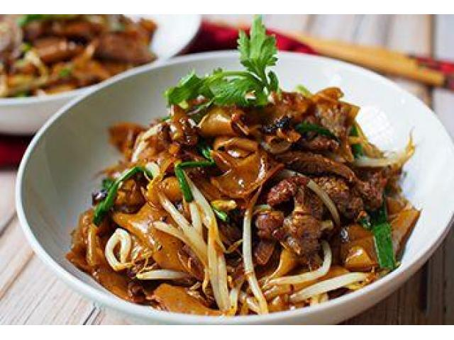 Get Yummy Asian dishes @ Meal Passion - 5% off - 1