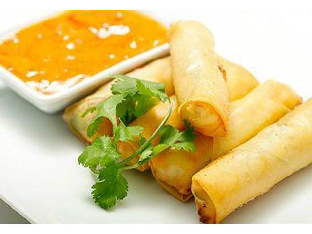 Get Yummy Asian dishes @ Meal Passion - 5% off - 4