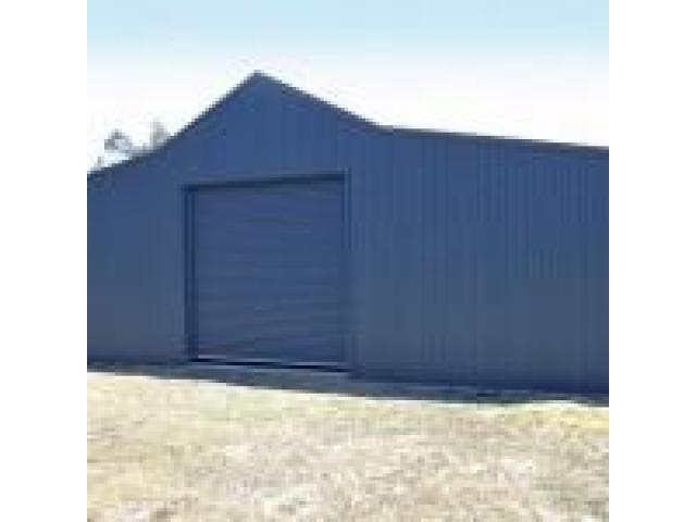 Best Quality Garage and workshops sheds - 2