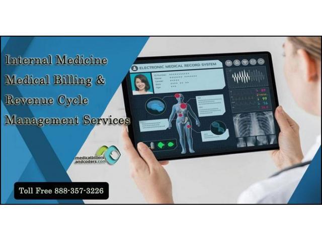 Experts in Internal Medicine Billing Services for Florida, FL - 1
