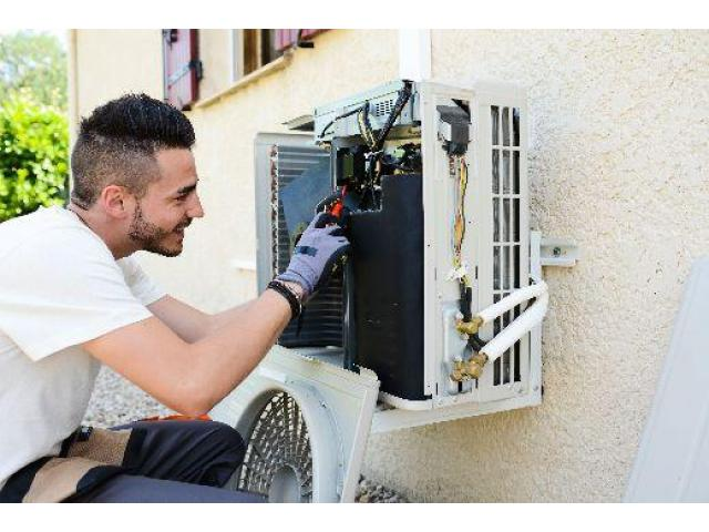 Home Air Conditioner Repair Service Near me in Sydney - 1