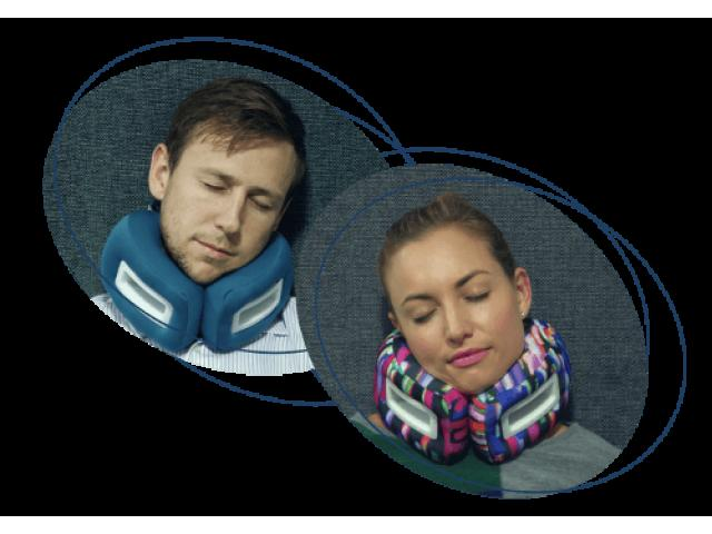 Buy Neck Support Pillow and Make Long Journeys Comfortable - 1